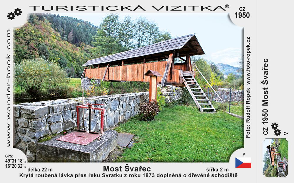 Most Švařec