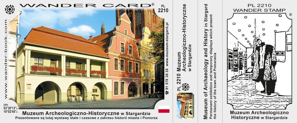 Muzeum Archeologiczno-Historyczne w Stargardzie