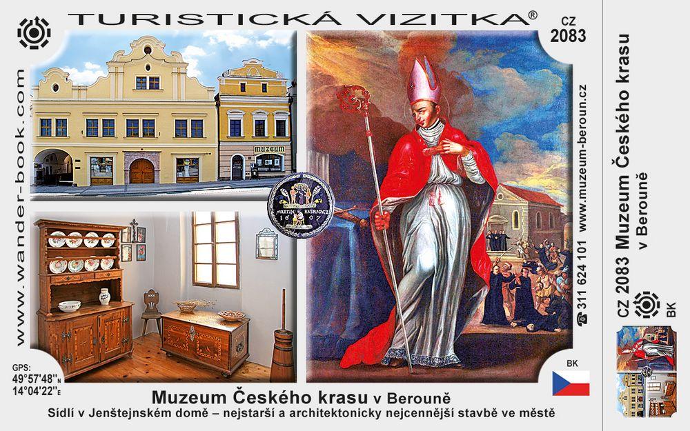 Muzeum Českého krasu