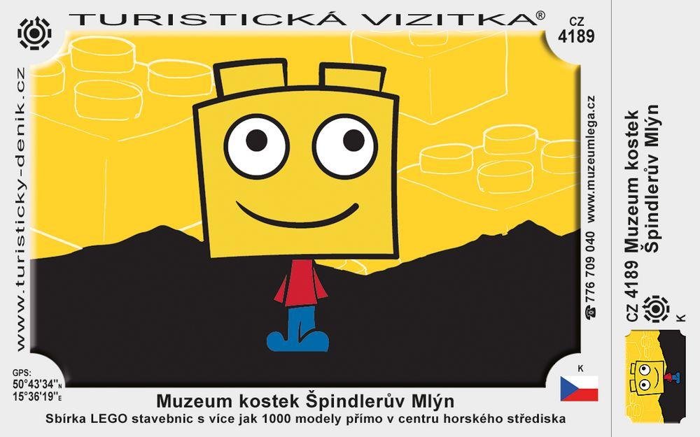 Muzeum Kostek Špindlerův mlýn