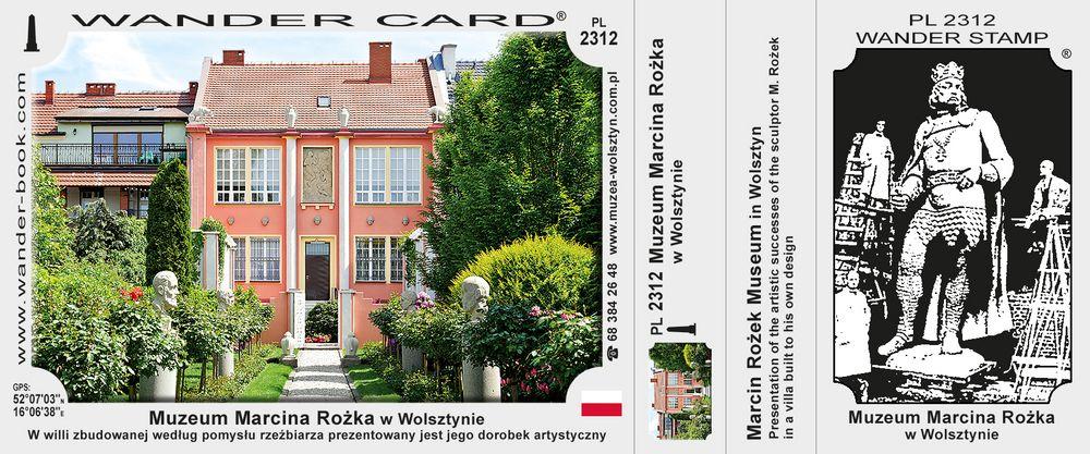 Muzeum Marcina Rożka w Wolsztynie