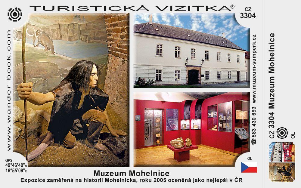 Muzeum Mohelnice