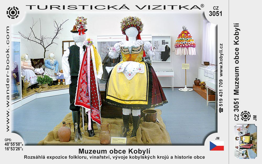 Muzeum obce Kobylí