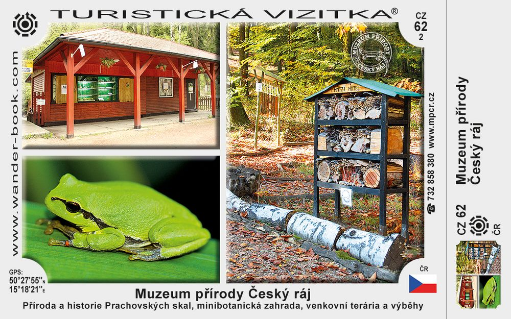 Muzeum přírody Český ráj