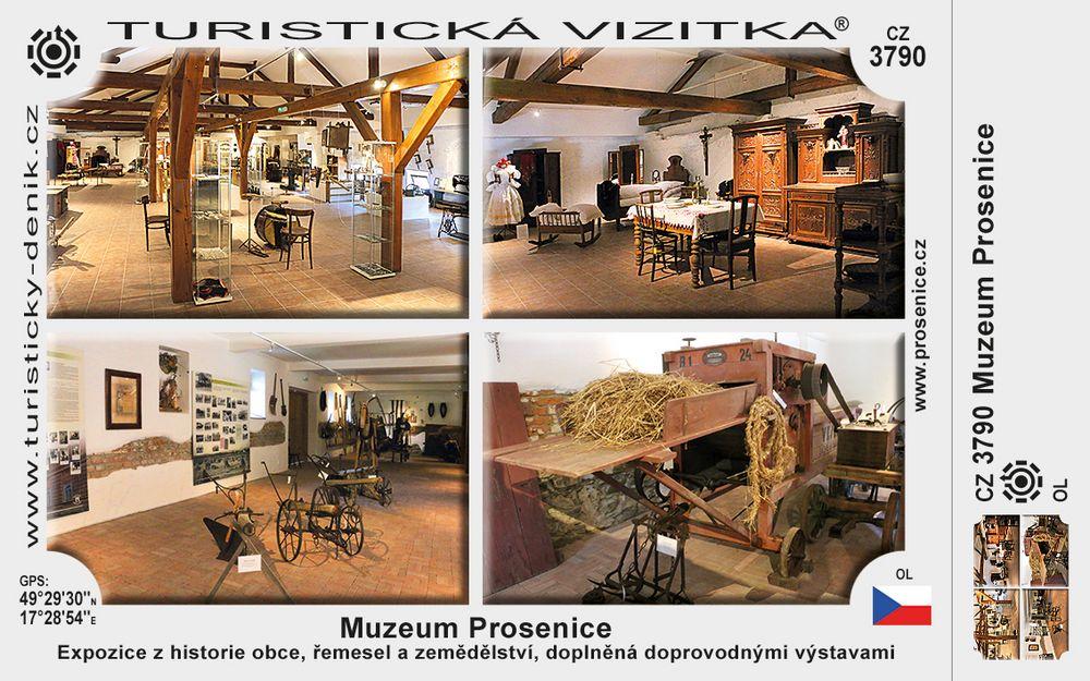Muzeum Prosenice