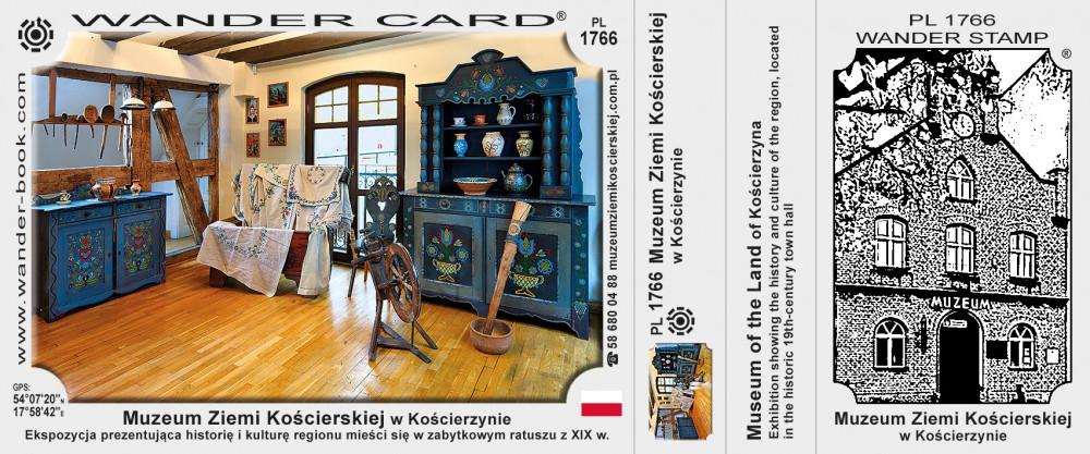 Muzeum Ziemi Kościerskiej w Kościerzynie
