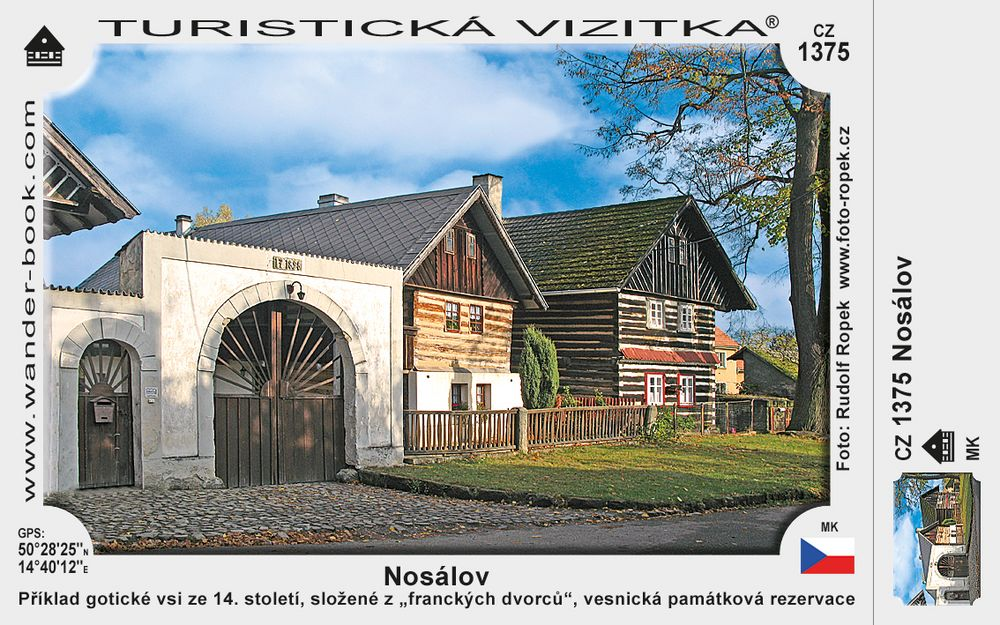 Nosálov