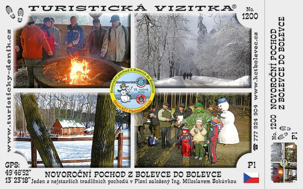 Novor. pochod Z Bolevce do Bol. (1)