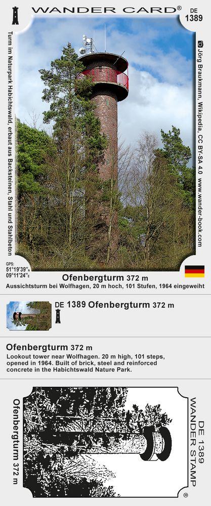 Ofenbergturm