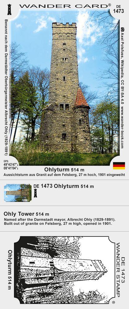 Ohlyturm