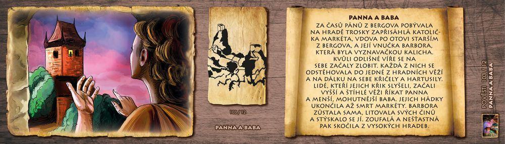 Panna a Baba