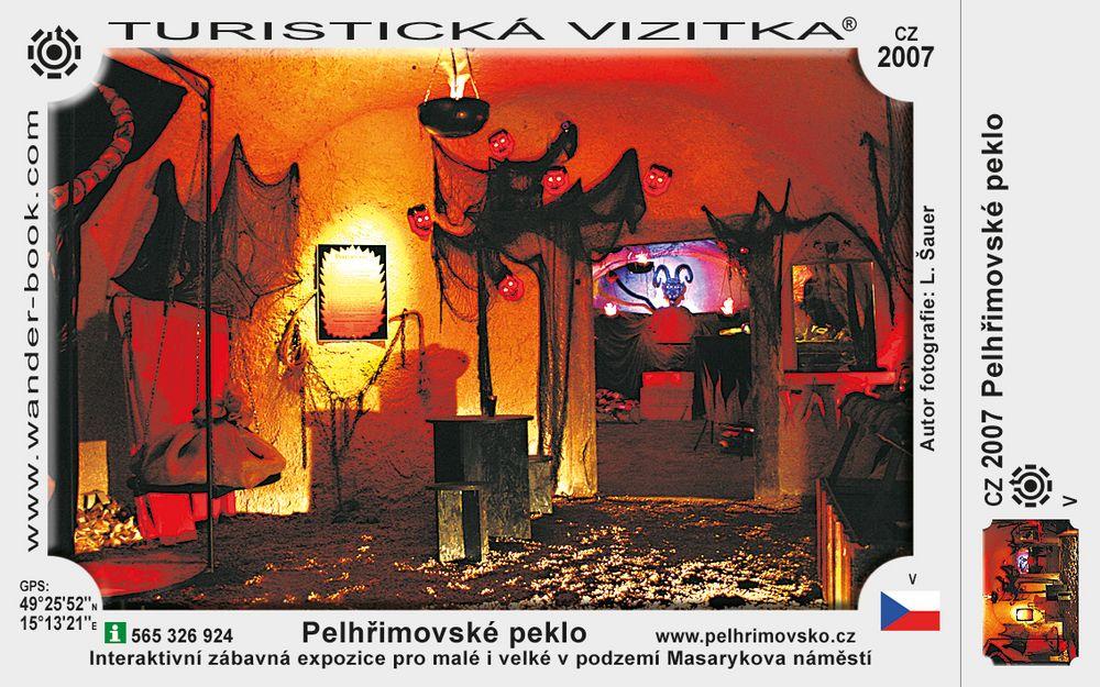 Pelhřimovské peklo