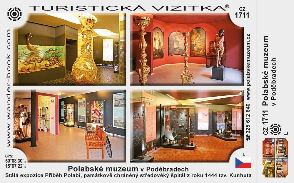 Polabské muzeum v Poděbradech