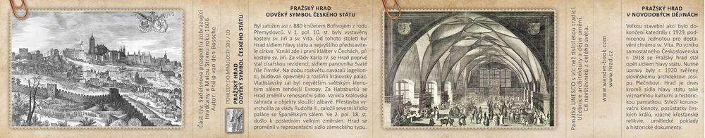 Pražský hrad – odvěký symbol českého státu