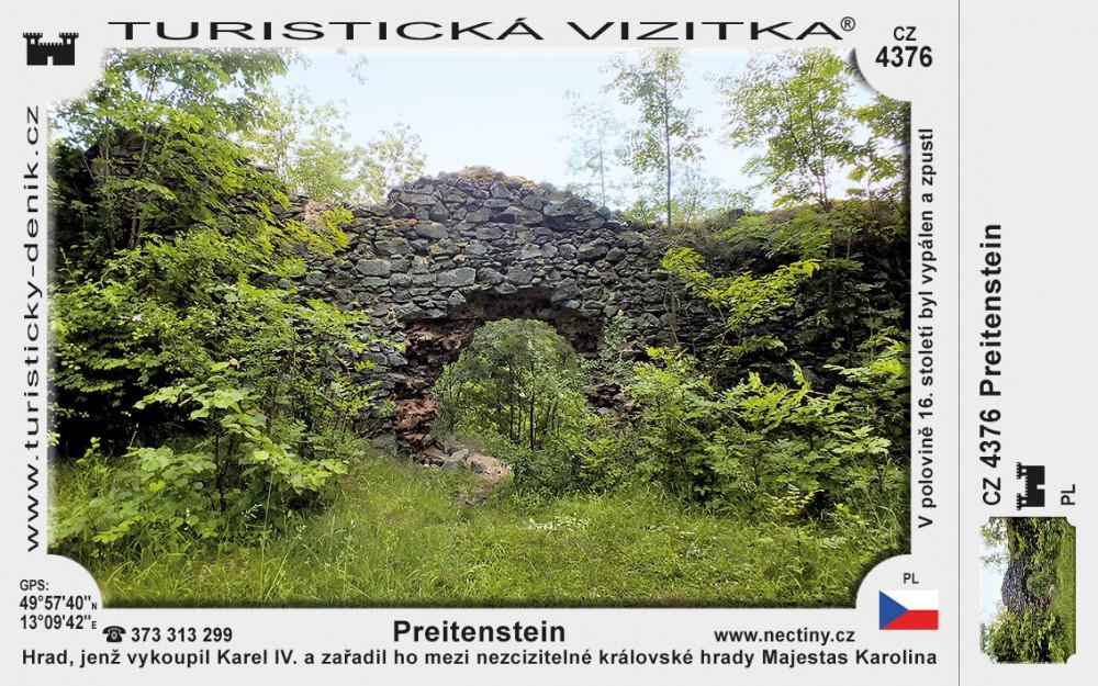 Preitenstein