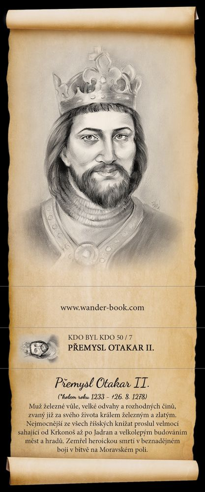 Přemysl Otakar II.