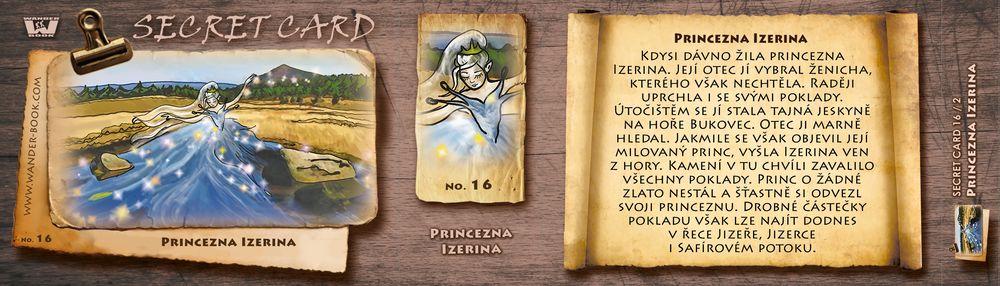 Princezna Izerina