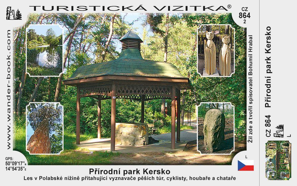 Přírodní park Kersko