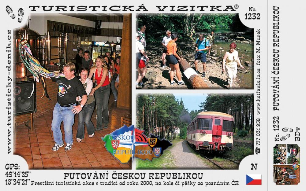 Putování Českou republikou (7)