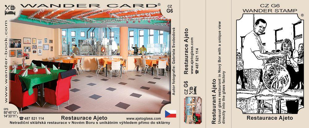 Restaurace Ajeto