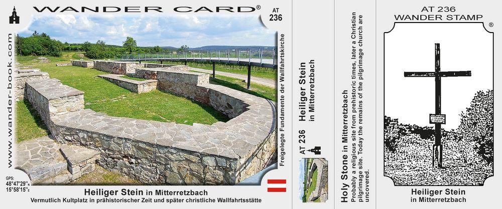 Retzbach Heiliger Stein