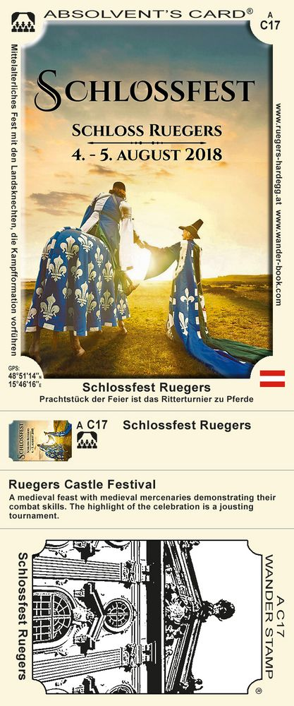 Ruegers Schlossfest