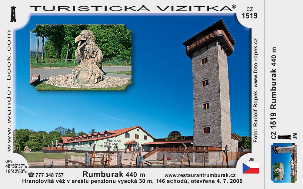 Rumburak