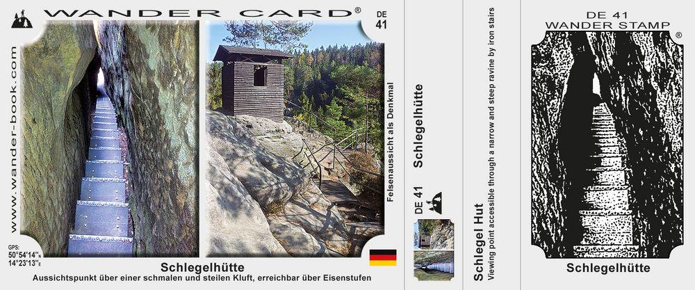 Schlegelhütte