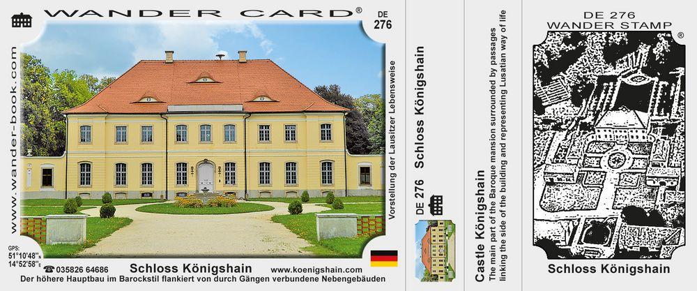 Schloss Königshain