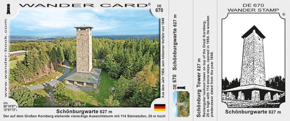 Schönburgwarte