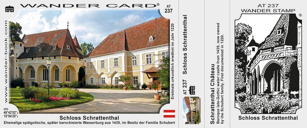 Schrattenthal Schloss
