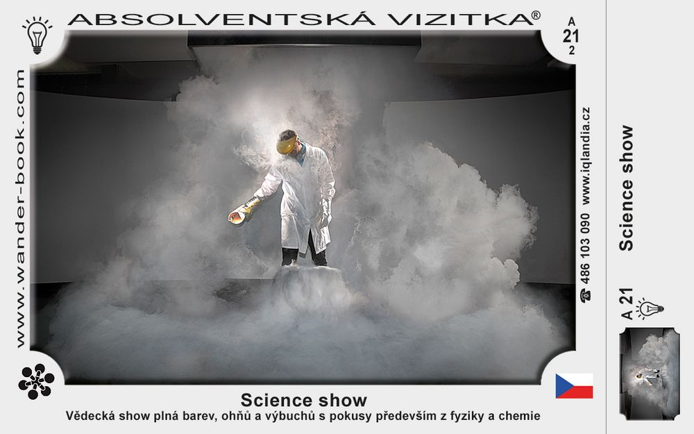 Science show