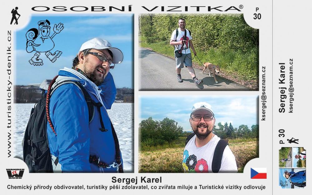Sergej Karel