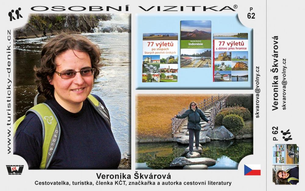 Škvárová Veronika