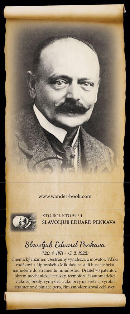 Slavoljub Eduard Penkava