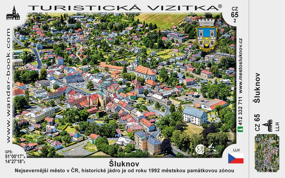 Šluknov