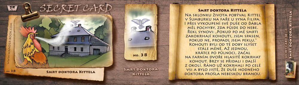 Smrt doktora Kittela
