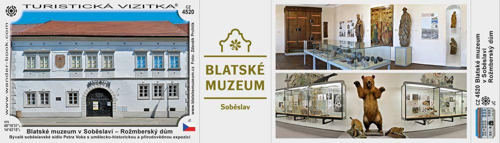 Soběslav Rožmberský dům