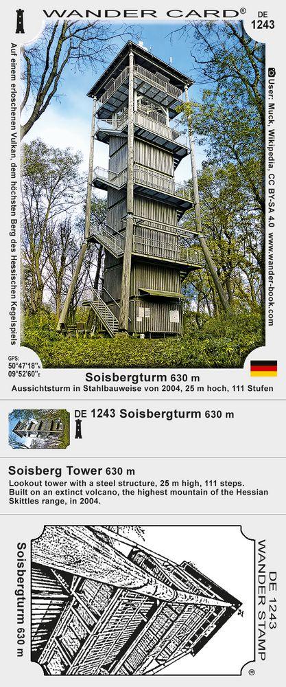 Soisbergturm