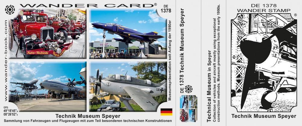 flugzeug museum speyer