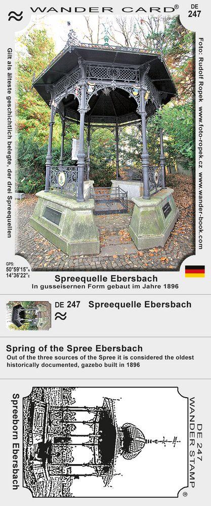 Spreeborn  Ebersbach