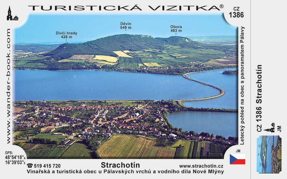 Strachotín