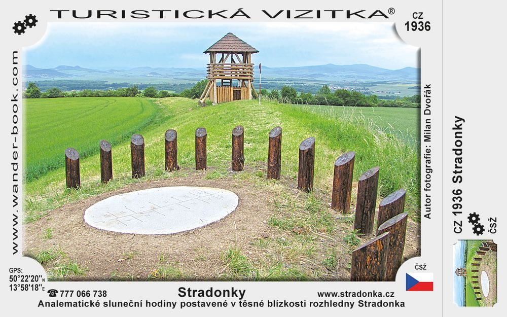 Stradonky