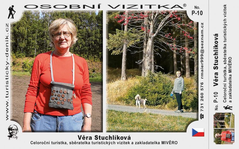 Věra Stuchlíková