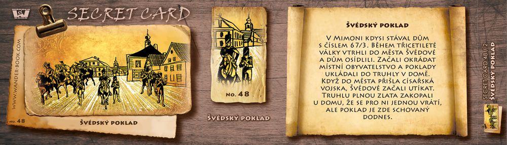Švédský poklad