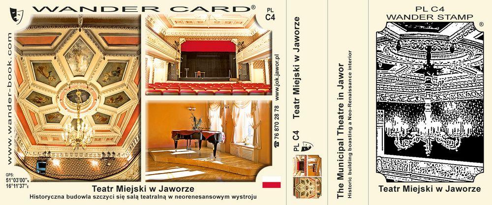 Teatr Miejski w Jaworze