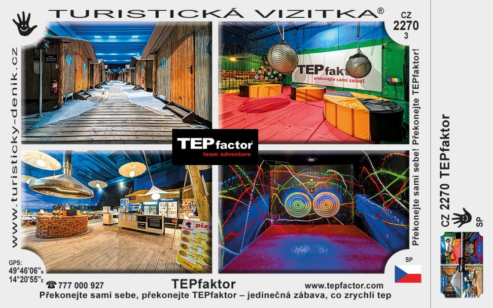 TEPfaktor