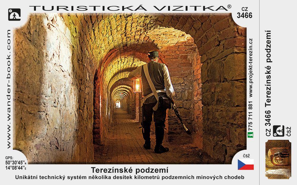 Terezínské podzemí