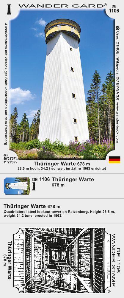 Thüringer Warte