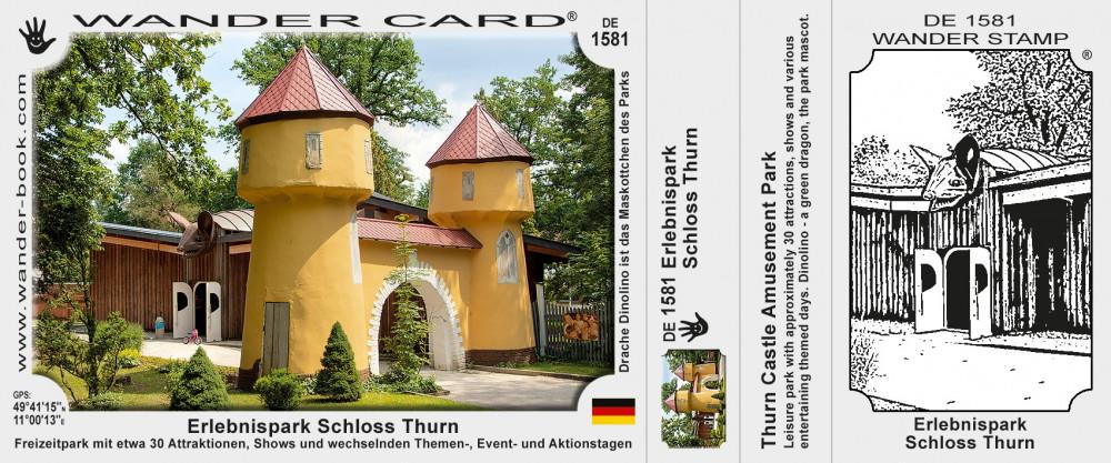 Thurn Freizeitpark